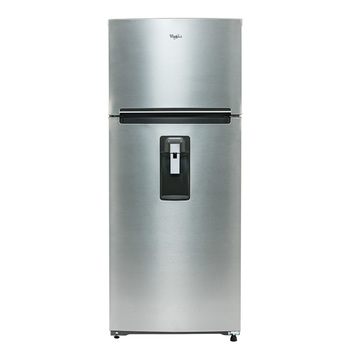 Whirlpool refrigerador 18' Top Mount
