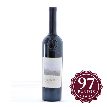 Vino Tinto Quintessa 750ml