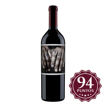 Vino Tinto Papillon 750ml