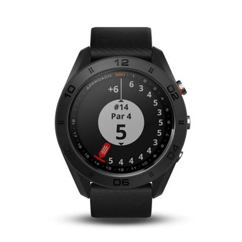 Garmin Reloj Inteligente para Golf Approach S60 - Negro