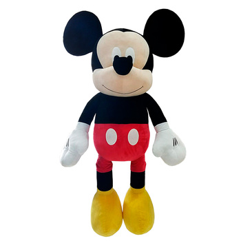 Disney, Mickey o Minnie Mouse Peluche Gigante 1.52 m
