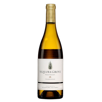 Vino Blanco Sequoia Chardonnay 750ml