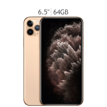Apple iPhone 11 Pro Max 64GB Oro (Telcel)