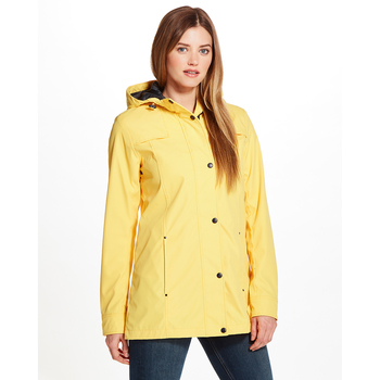 Weatherproof, chamarra impermeable (varias tallas y colores)