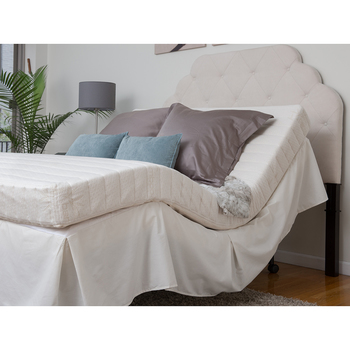 Supernal High Low cama profesional reclinable Individual