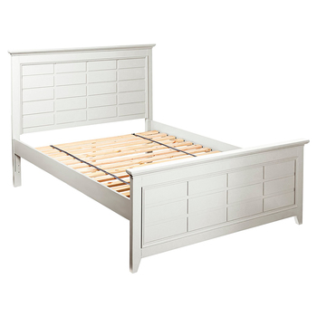 My Home, Harper, cama queen size, madera