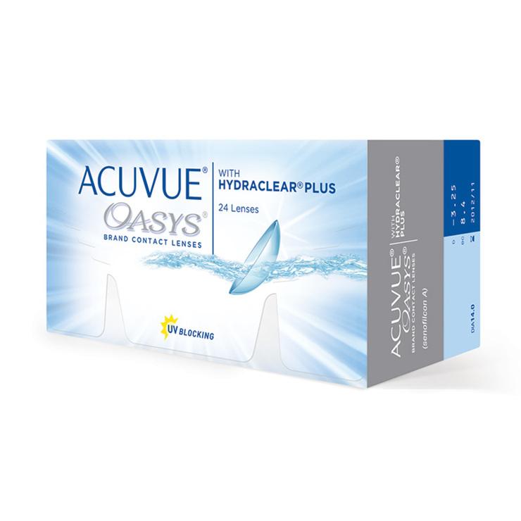 9107014dcc1c9 ACUVUE® OASYS® lentes de contacto 24 pack   Costco Mexico