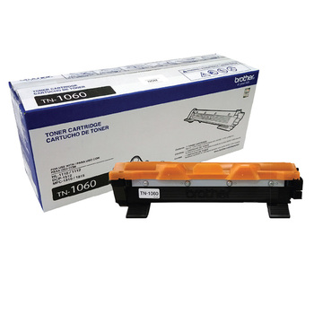 Brother toner TN1060 negro