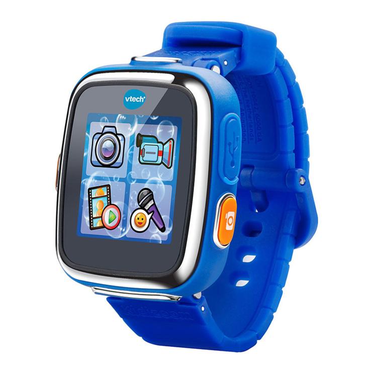 información para d96a9 579e4 Vtech, reloj digital multifuncional (azul) | Costco México