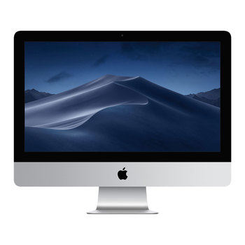 "Apple iMac 21.5"" - Intel Core i3 - 1TB - Pantalla de Retina 4K"