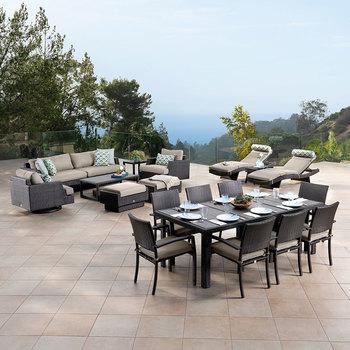 Venta Muebles De Jardin Segunda Mano.Muebles Para Jardin Costco Mexico