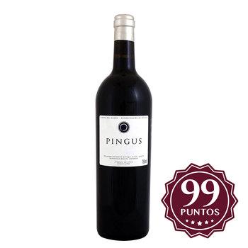 d00ab4ab8f Pingus 2015 vino tinto 750ml