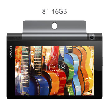 "Lenovo, Tablet Tab 3, 8"" 16 GB"