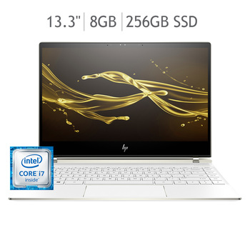 "HP Spectre laptop 13.3"" Intel® Core™ i7-8550U 13-af002la"