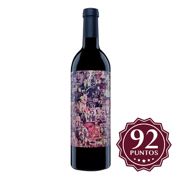 Abstract vino tinto 750ml