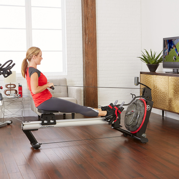 Life Fitness, Remadora Row GX Trainer