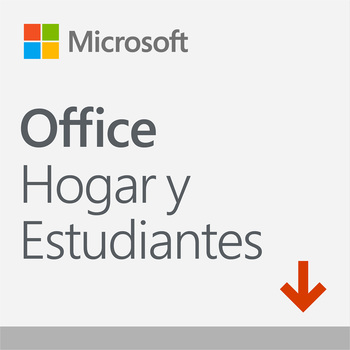 Microsoft® Office Home and Student 2019