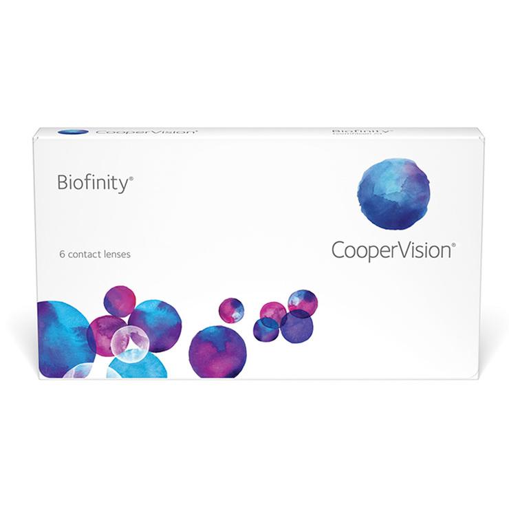 9a1ac7c18a Biofinity lentes de contacto para miopía o hipermetropía   Costco Mexico