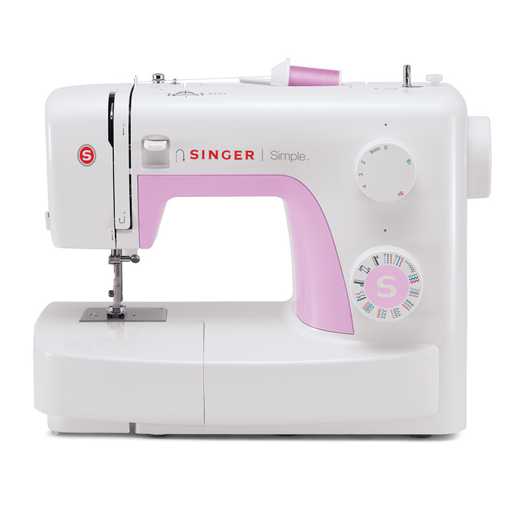 Singer, máquina de coser Simple 3223 | Costco México