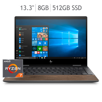 HP Envy Laptop X360 Notebook Convertible 13-ar0003la