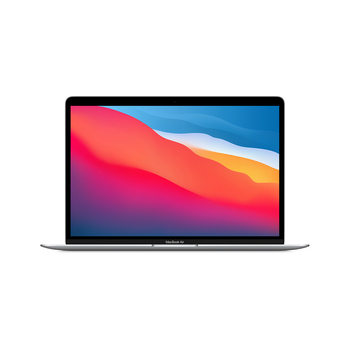 "Apple Macbook Air 13"" Chip M1 256GB Plata"