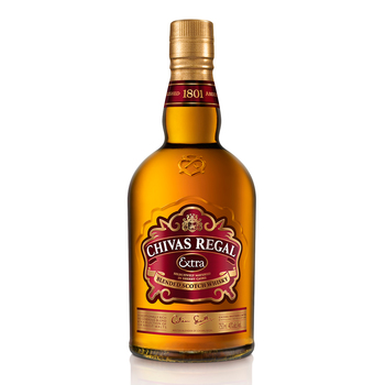 Chivas Regal Extra whisky 750ml