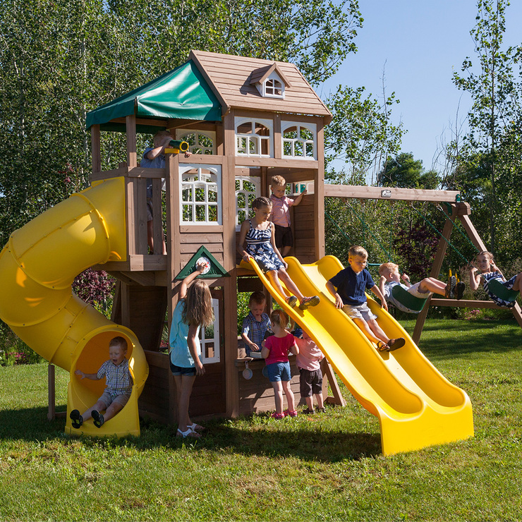 Cedar summit centro de juegos para niños | Costco Mexico