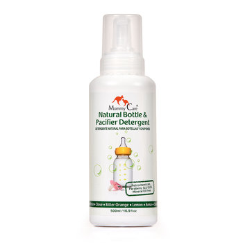 Mommy Care detergente para mamilas 500ml