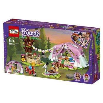Lego, Friends, City, o Marvel (Varios Estilos)