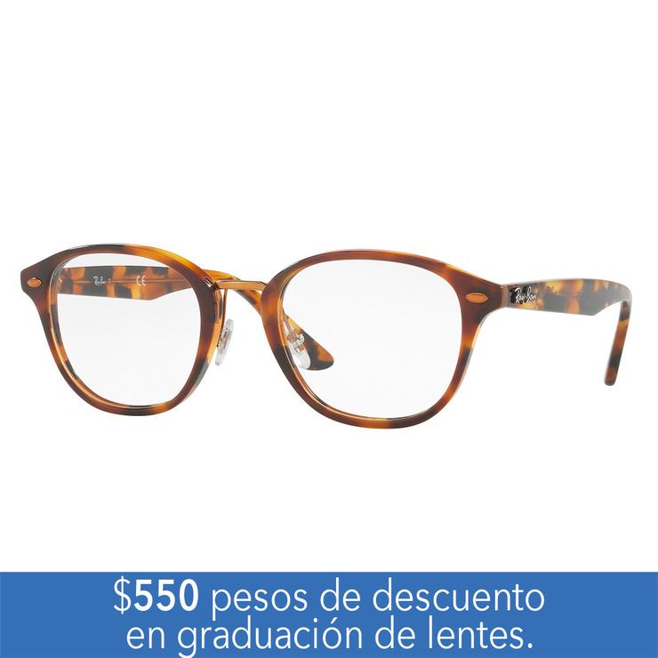 ed128065acdb0 Ray Ban oftálmico 5355   Costco Mexico