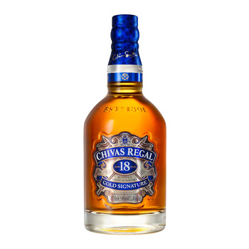 Chivas Regal 18 años whisky 750ml
