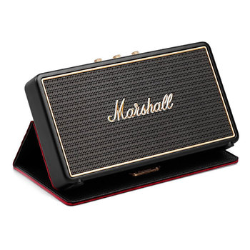 Marshall Stockwell bocina portátil Bluetooth®