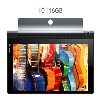 "Lenovo, Tablet Yoga Tab 3, 10"" 16 GB"