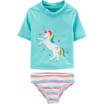 c19fad282 Carter's, traje de baño para niña o niño (2 piezas) (varias tallas