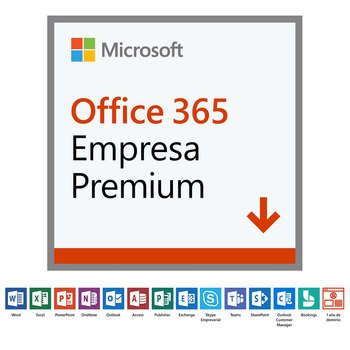 Microsoft® Office 365 Business Premium