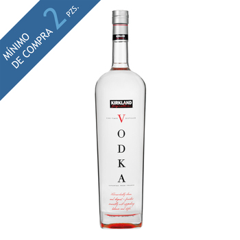 Kirkland Signature French Vodka 1.75l