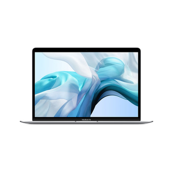 "Apple MacBook Air 13"" Intel Core i5 512GB Plata"