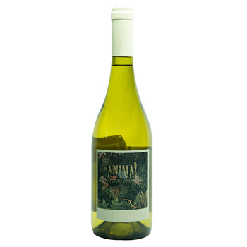 Vino Blanco Animal Natural Vineyards 750ml