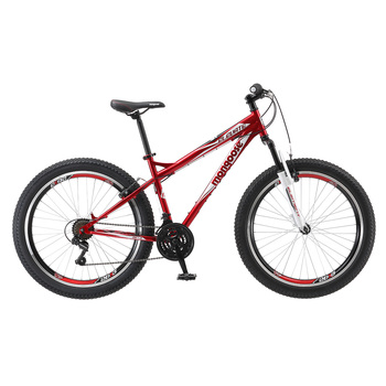 Mongoose bicicleta R26 elevate fat tire