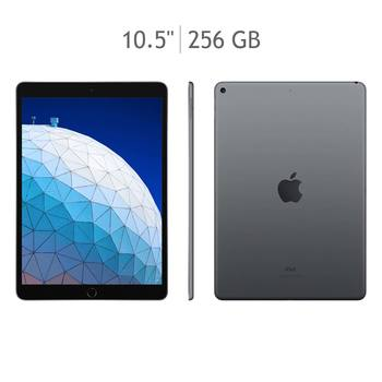 "Apple iPad Air 10.5"" 256GB Gris Espacial + Cellular"