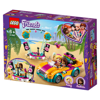 Lego, Friends o City (Varios Estilos)