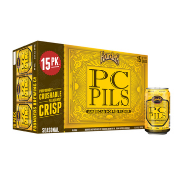 Founders PC PILS15 latas de 355ml