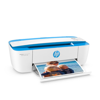 HP DeskJet Ink Advantage 3775 impresora multifuncional