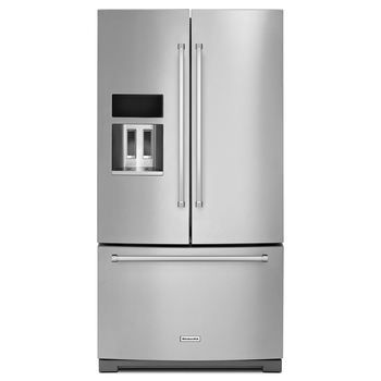 KitchenAid refrigerador 27´ French Door