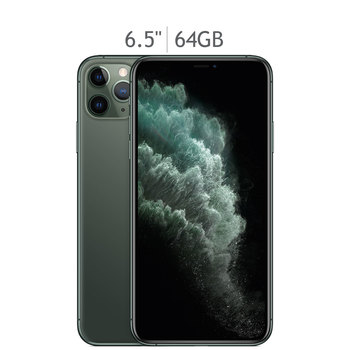 Apple iPhone 11 Pro Max 64GB Verde (Telcel)
