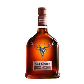 Whisky Dalmore 12 700 ml