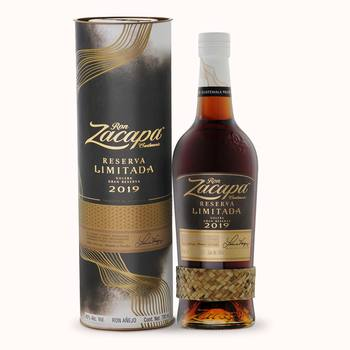 Ron Zacapa Reserva Limitada 750ml