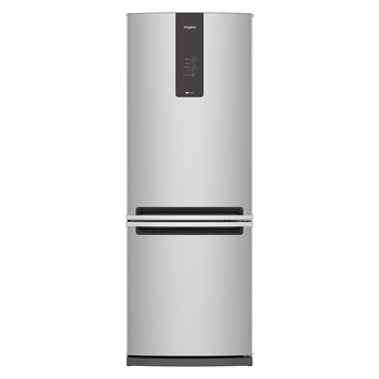 Refrigerador Whirlpool 17´Bottom Mount