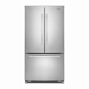Whirlpool refrigerador 25' French Door