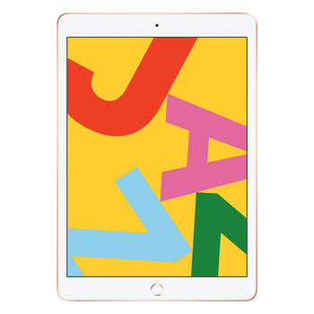 "Apple iPad 10.2"" 32GB Oro"